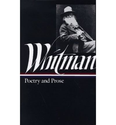 Poetry and Prose (The Library of America)