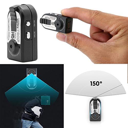 Videocamera Sportiva Multifunzione HD