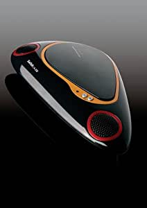 A200 Portable 2.1 Speaker System