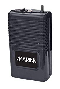 RC Hagen Marina 11134 Battery Operated Pompe - air