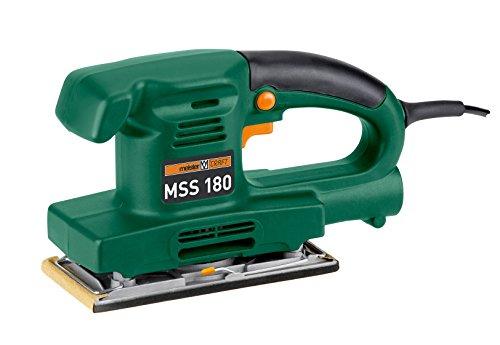 Meister Schwingschleifer 180 W, MSS180, 5456120
