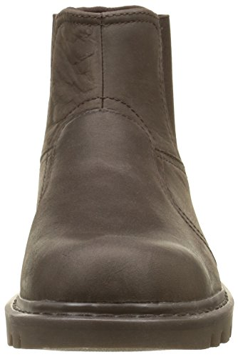 Caterpillar Herren Thornberry Chelsea Boots Braun (Mens Dark Brown)