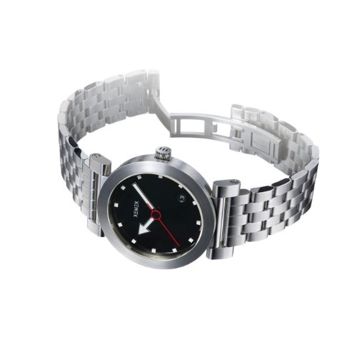 XEMEX Swiss Watch Herren-Armbanduhr OFFROAD CLASSIC Ref. 205.05