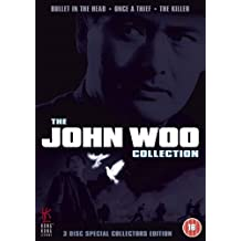 The John Woo Collection