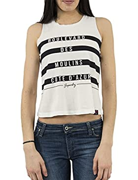 Camiseta Superdry Stripe Logan