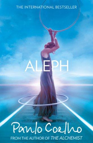 Aleph (English Edition)