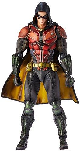 Square Enix Batman: Arkham Origins Play Arts Kai Robin Action Figure