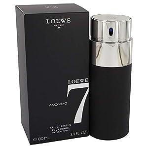Loewe, 7 Anonimo, Eau de Parfum, 100ml