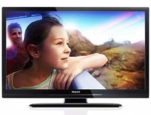 "Philips - 42PFL3207H/12 - TV LCD 42"" (107 cm) - LED - 100 Hz - 3 HDMI - 1 USB - Classe: A"