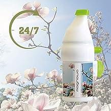 Aroma Fragancia Magnolia Recambio Aromaterapia y Difusor Automatico Programable de Fragancias para Grandes Superficies By Kavali