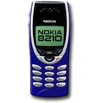 Nokia 8210 - Teléfono móvil, Color Azul: Amazon.es