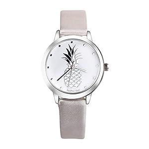 Reloj Paphitak analógico, de cuarzo,