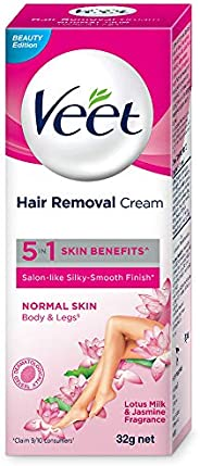 Veet Hair Removal Cream for Normal Skin - 32g