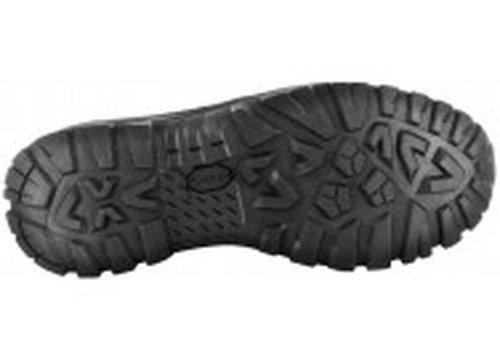 HI-TEC - Magnum Lightspeed 8.0 Urban Patrol Boot Black Schuhe Herren Boots Security Polizei Paintball Black