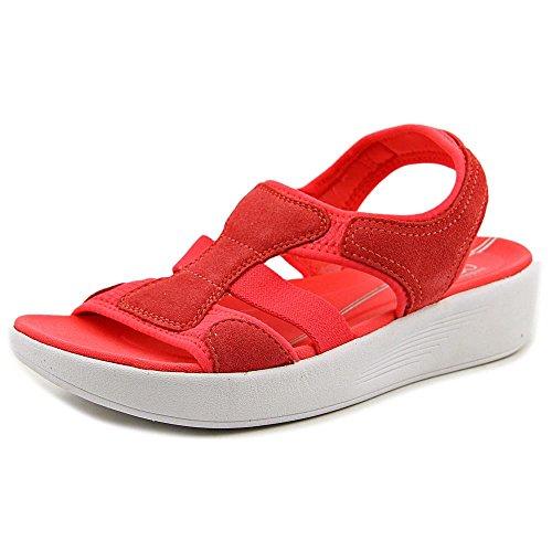 easy-spirit-e360-boat-house-women-us-7-w-pink-slides-sandal