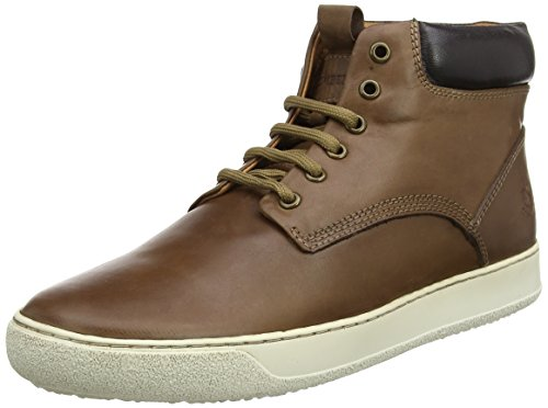 Lumberjack Blazer, Chukka Boots Homme, Jaune, 39 EU