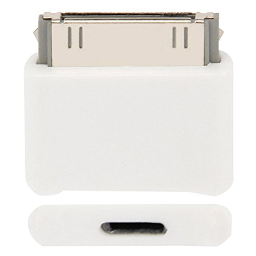 new-in-white-lightning-8-pin-female-to-30-pin-male-adapter-for-iphone-4s-ipad-3-ipod-touch-4-uk
