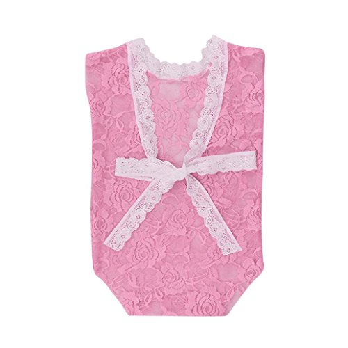 Kostüm Muster Diy (Baby Kostüm Fotografie Requisiten Neugeborene , Neugeborene Säuglingsbaby-Spielanzug Spitze Stütze OverallPrinzessin-Kleidung)