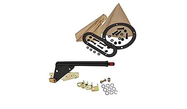 Pro Braking PBC4523-CAR-GOL Braided Clutch Line Carbolook Hose /& Stainless Gold Banjos