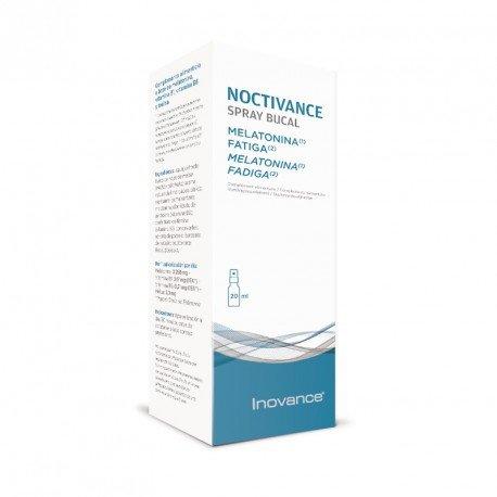 Ysonut Noctivance - Spray bucal para el sueño, 20ml