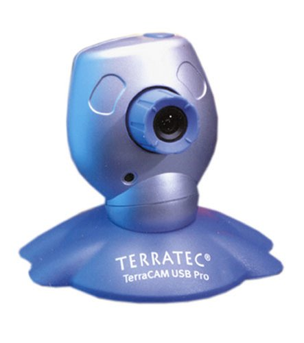 TerraCam USB Pro Webcam
