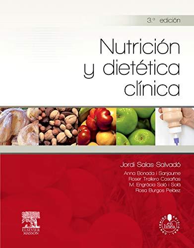 Nutrición y dietética clínica - 3ª edición (+ studentconsult) EPUB Descargar gratis!