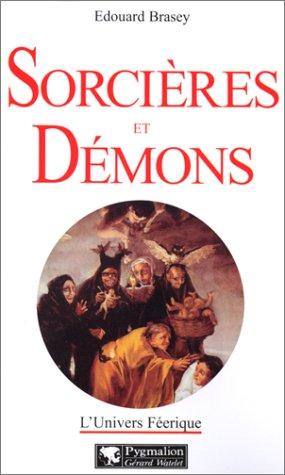 Sorcières et démons