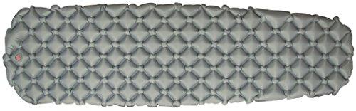 Robens Vapour 60 Luftmatratze, Grau, 190 x 55 x 6 cm
