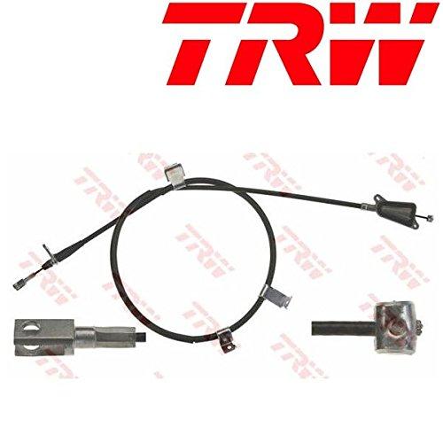 TRW GCH488 Cable De Frein A Main La Piece