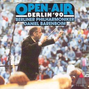 Live Berlin '90 [Import anglais]