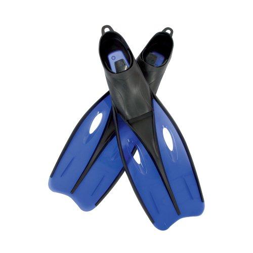 Bestway Taucherflossen Schnorchelflossen Schwimm Flossen für Erwachsene Größe 42 43 44