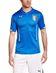 Puma Maillot domicile Italie Replica Homme
