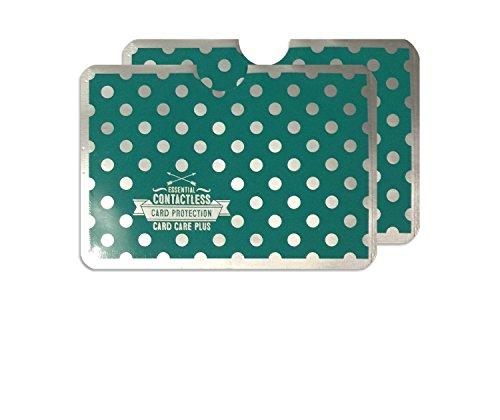 2-x-turquesa-lunares-rfid-nfc-tarjeta-de-bloqueo-clash-protectores-de-escaneado-para-su-tarjetas-de-