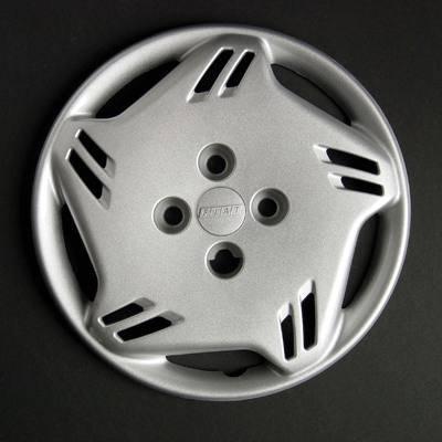 Autres marques Fiat Panda 2001 > Set 4 enjoliveurs spécifiques rechange 13