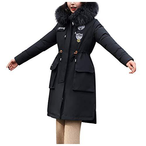 Kapuzenmantel Mit Kapuze Windjacke Lange Strickjacke Damen Winter Warme Daunenjacke Spa, Bademantel, Sweatshirt, Fleece, Pullover, Decke Sweatjacke Kapuzenjacke Hoodie -