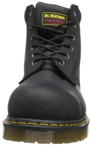 Dr Martens / Doc Martin Forge ST Steel Toe Safety Workboots S3 - Leather Gaucho