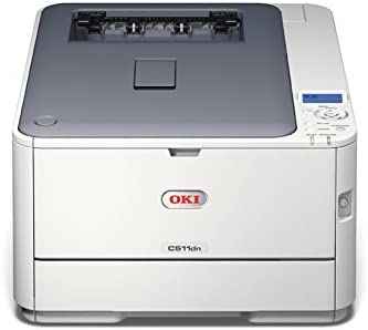 OKI C511DN - Impresora láser color (A4, Ethernet, USB )
