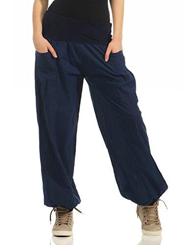 Pantaloni Estivi Zarmexx Bloomers Da Donna Pantaloni Estivi