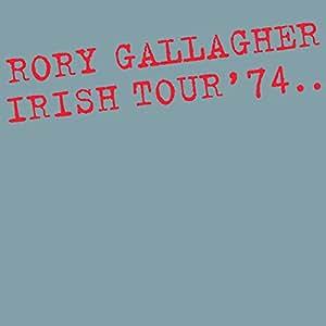 Irish Tour '74 =remastered= [Vinyl LP]