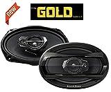 Boss Audio Car Speakers