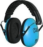Edz Kidz Ear Defenders (Sky Blue)