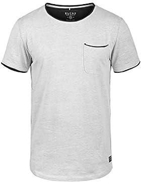 BLEND Justin - camiseta para hombre