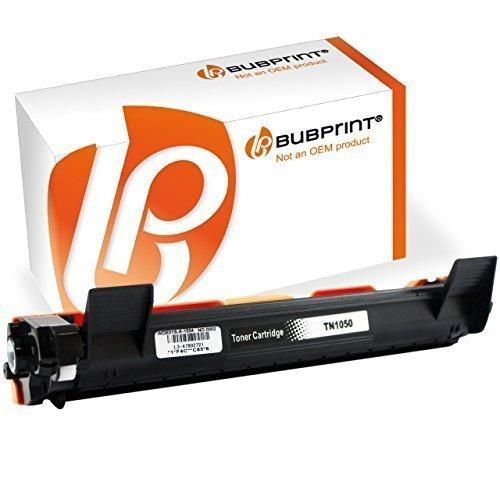 Bubprint Toner XXL kompatibel für Brother TN-1050 HL-1110 DCP-1510 schwarz (Series-drucker 1110)