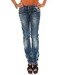 Cipo & Baxx - Jeans - Femme