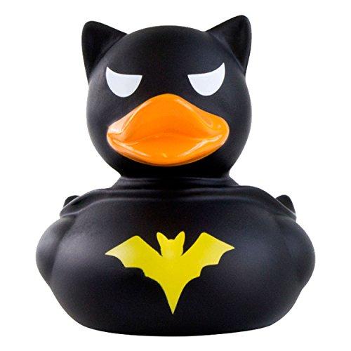 My Toothie Duck Superhelden-Ente Zahnbürstenhalter, Zahn Bürsten Halter, Kinder Bad Accessoire, 1024
