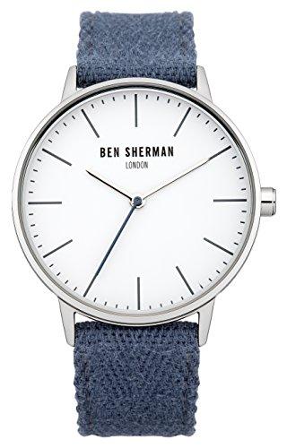 ben-sherman-orologio-da-polso-analogico-uomo-nylon-blu