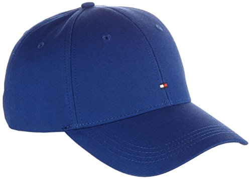tommy-hilfiger-classic-bb-cap-polo-femme-rose-true-blue-taille-unique-taille-fabricant-os