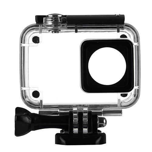 SHOOT 30m portable plongée Caisson étanche Boîtier Coque Case Cover Logement pour Xiaomi Xiaoyi Yi 2 4K/YI 4K+ caméra Accessories