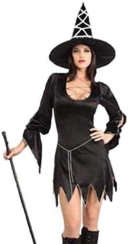 sexy Hexe aimerfeel Frau Halloween und fancy dress -