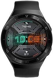 ساعة هواوي الذكية GT2e ، 1.3 بوصة AMOLED HD تعمل باللمسP